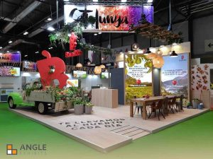 Ifema ANGLE EXHIBITS_FRUIT ATTRACTION