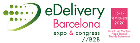 Edelivery 2020 barcelona