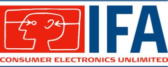 IFA Berlín 2020 angle exhibits