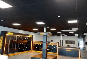 ferreteria retail proyecto