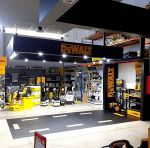 projectcustomised hardware store